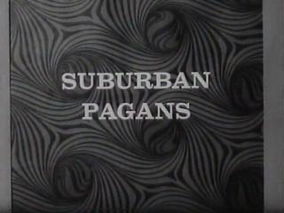 Suburban Pagans (1968, USA, dir. William Rotsler)