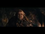 Последний богатырь –Официальный трейлер
