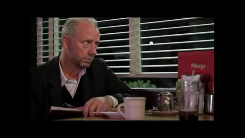 Столик в углу (2010) 1 сезон 5 серия [Страх и Трепет]
