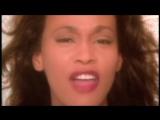 клип Уитни Хьюстон \ Whitney Houston - Run to You (1993) Саундтрек Фильм: Телохранитель \ Bodyguard