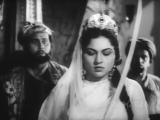 Разия Султан Razia Sultana 1961г.