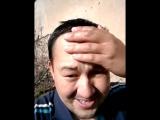 Ноябрь в Шымкенте