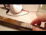 Защита металла от коррозии в домашних условиях