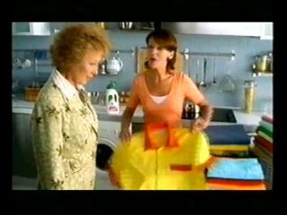 staroetv.su / Реклама и анонс (НТВ, 12.01.2003) (1)