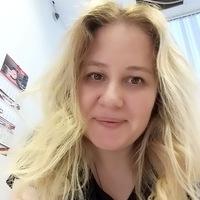 Дарья Даценко