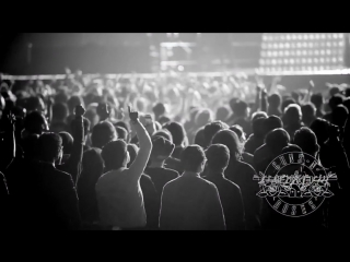 Мини-видео по следам концерта от 2017.01.22