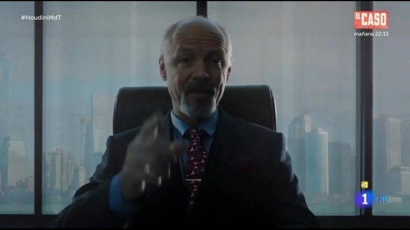 Министерство времени 2 сезон 6 серия