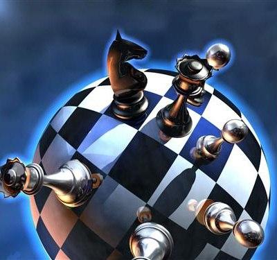 Математика –шахмат тақтасында