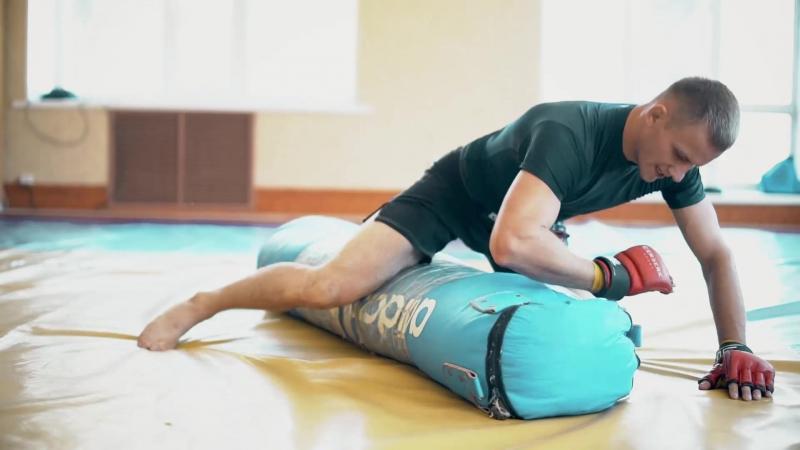 MMA Fighter Владимир Бялобжицкий. MOTIVATION