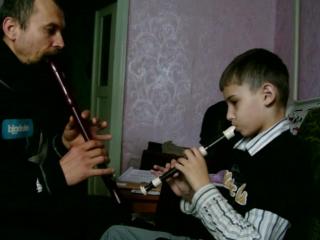 Дуэт_флейта
