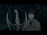 [AMV] - Shinichi vs Gotou (Parasyte)