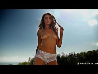 Плейбой - Видеокалендарь (2014) 10. Directors Choice with Roxanna June
