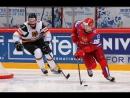 Чемпионат мира по хоккею  2012 (Швеция)  Россия - Германия 2-0