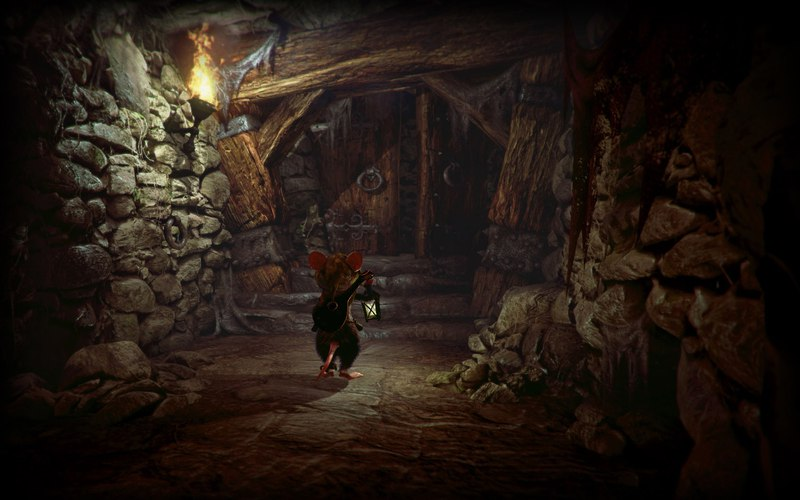 Ghost of a Tale (2016) PC - Скриншот 2