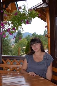 Інна Кушнір