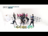 170510 SF9 @ Weekly Idol EP.302  - We believe in you