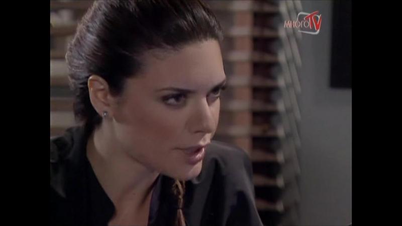 Кто-то смотрит на тебя | Alguien Te Mira 6 серия (ОЗВУЧКА)