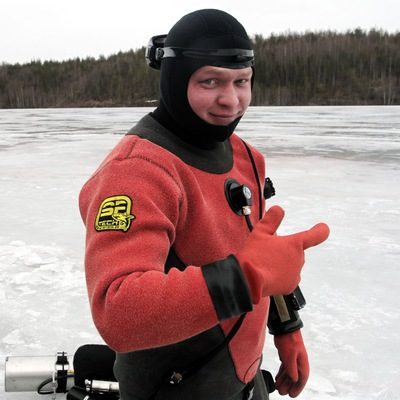 Евгений Андрющенков