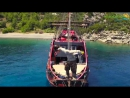 Marmaris Pirate Boat Trip | Barbossa Marmaris