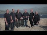 Корсиканцы поют грузинскую песню ,,Тбилисо