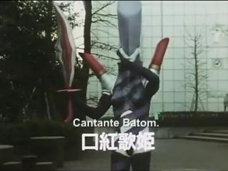 Gosei Sentai DaiRanger 05 Subtitulado