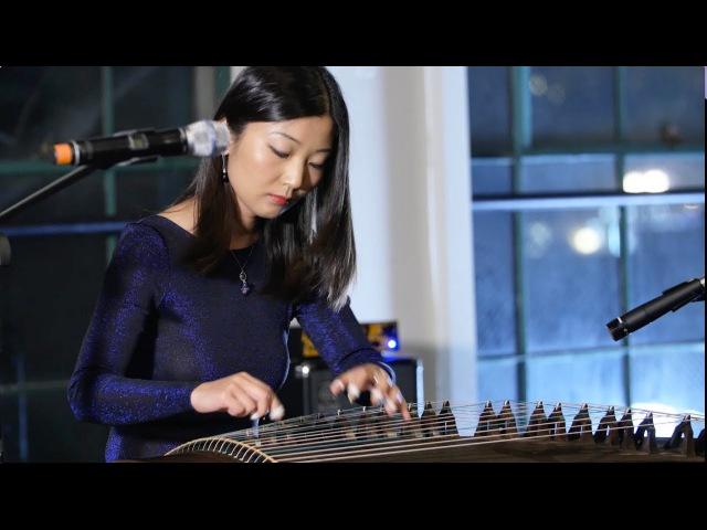 Bei Bei and Ensemble Guzheng Fusion Tiger's Heart
