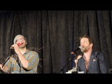 Station Breaks with Rob Benedict, Jason Manns, Billy Moran at SFCon