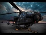 Мегазаводы Вертолет Апач (Apache Helicopter)
