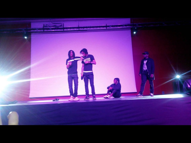 Les Twins - Leuk - Suiss - Laurent freestyle 2 Retrograde - 122015