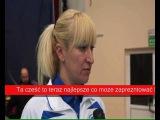 Muszynianka Muszyna   Dynamo Moskwa Svietlana Ilic Interview