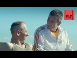 T2 Trainspotting Clip  Spud and Renton Addicted To Running