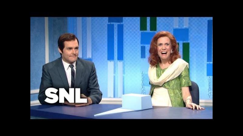 Secret Word: Ricardo Cansadas - Saturday Night Live