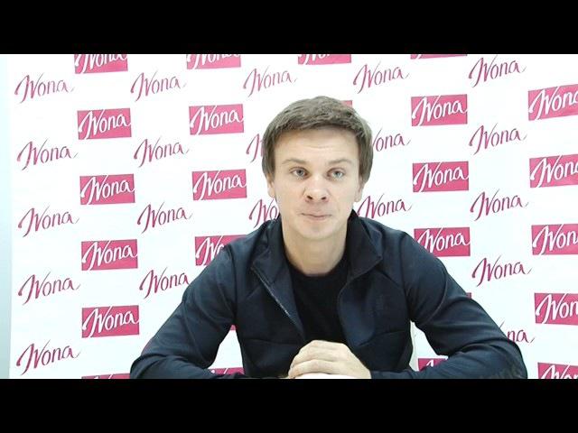 Дмитрий Комаров - ведущий тревел-шоу Мир наизнанку (Полная версия)