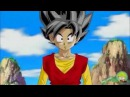 Dragon Ball Heroes AMV - Immortals by Fall Out Boy