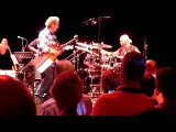 Lee Ritenour &amp Dave Grusin @ Lantarenvenster playing ''Get up stand up''