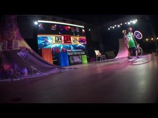 Basketball Freestyler -TOLGA TEMİRLENK- with Style Of The Power Crew