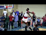 Zion Williamson 38 Points vs. Northside Christian! DUNK SHOW