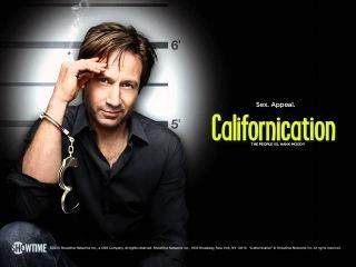 Блудливая Калифорния / Californication (сериал 2007 – 2014) SOUNDTRACK