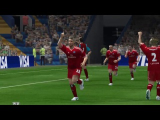 6 сезон \ Лига Чемпионов \ 3- тур \ Гамбург - ПАОК