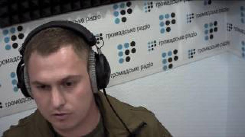 Бійці «Торнадо» приносять фекалії в суд з Лук'янівського СІЗО, — прокурор