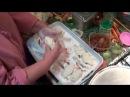 Рецепт Быстрого Приготовления Теста Для Жареных Пирожков Тесто Пятиминутка