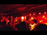 Slaughter to Prevail - As the Vultures Circle live in Kansas City. 4k