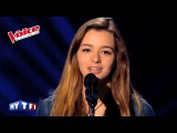 The Beatles Let it Be Liv The Voice 2014 Blind Audition