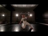 Danilova Dasha (8 years old) - Fraules Dance Centre (Locking  Dancehall  Popping)