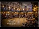 Sigrid Murat improvising Biagi in Budapest Hungary. El Sabor De Hungria 2016