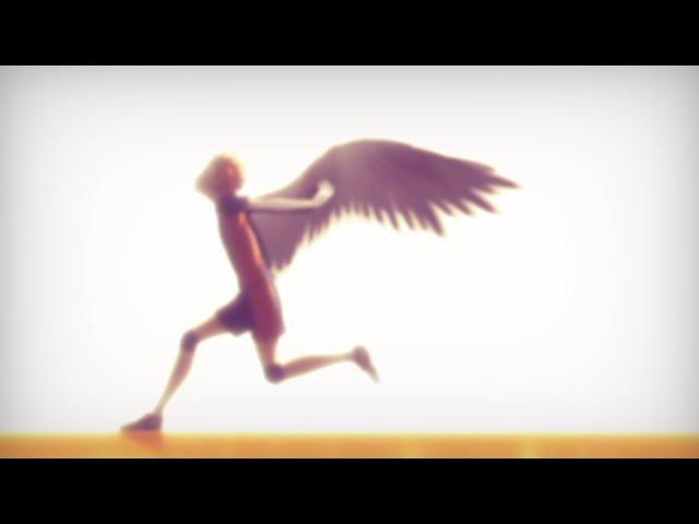 Crow Hearts -- Haikyuu AU AMV