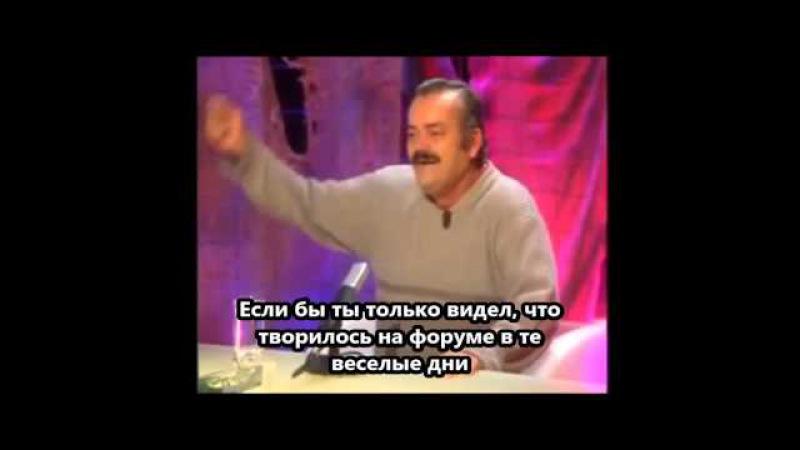 Интервью с Администратором Xterium