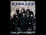 Haggard - The Observer