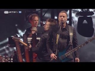Muse - Live At NOS Alive Festival 2015 (Full Concert) [HD 50fps]