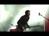 Muse - Starlight (Fuji Rock Festival 2015)